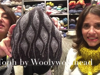 The Knitting Place Podcast 4 - Heading to Rhinebeck!