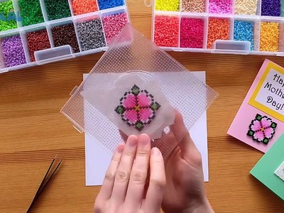 Artkal Perler Beads: DIY Mother's Day Gifts