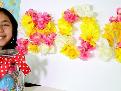 DIY 3 Mother's Day Crafts!!! B2cutecupcakes