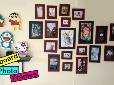 Frame, Mothers Day DIY picture frame Dollar Tree, Mothers Day DIY ...