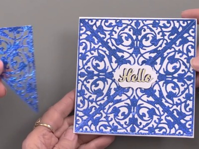 Triple Finish - Paper Wishes Weekly Webisodes