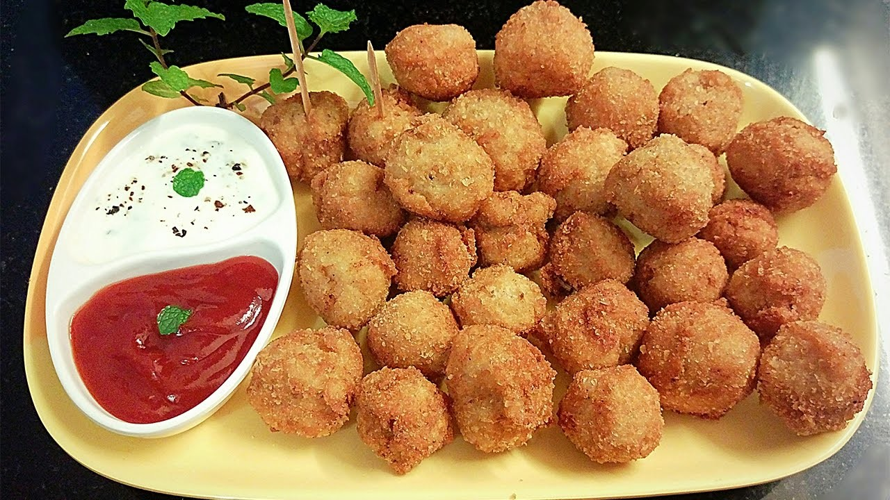 Chicken Popcorn Recipe | Crispy Chicken Popcorn Restaurant Style By Farheen Khan