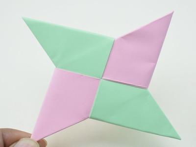 Paper How To Make A Magic Box Origami