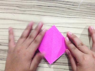 Origami How To Make A Paper Sword Ninja Sword Tutorial How To Make