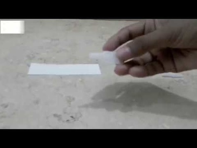 How to make tracing paper at home without oil