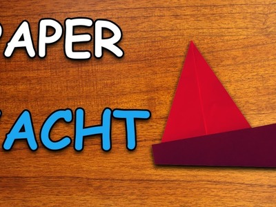 Learn How To Make Yacht Using Paper | Origami For Kids | Periwinkle