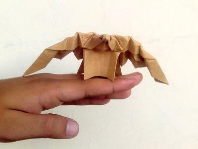Origami eagle easy – Origami American Eagle – How to make an eagle – DIY Paper eagle tutorial