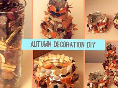 ???? DIY Fall room decor ???? Cheap and easy decor ideas ????Autumn DIY ????