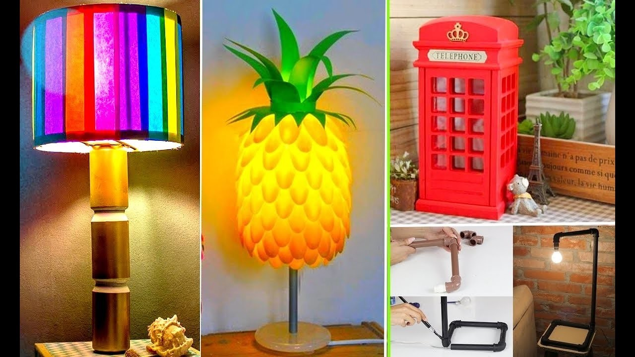 DIY ROOM DECOR! Easy Crafts Ideas at Home⚠️????♥ - 15-MINUTE CRAFTS COMPILATION For 2017