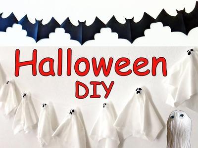 Halloween Decorations - Ana | DIY Crafts