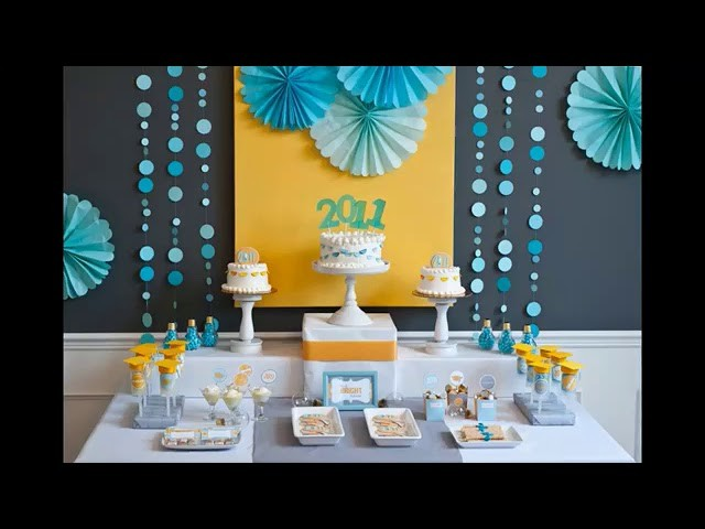 20 Clever Ideas for DIY birthday party decorations at home