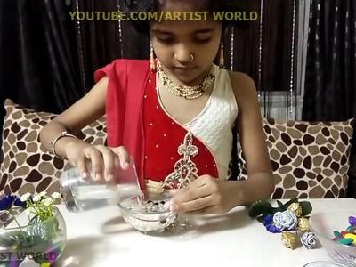 Diwali Special|floating lamps in 2 minute| Reva dhas|easy DIY| ideas for floating lamps