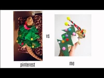 DIY Christmas Tree Bearded Dragon For Halloween - failed again | PansyPan