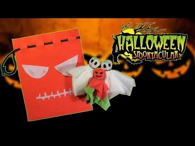 DIY Halloween Ideas - How to Make Special Decoration - NAL Clay (Part 1)