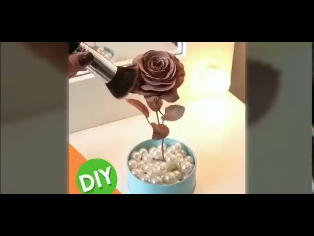 Diy Room Crafts part 3