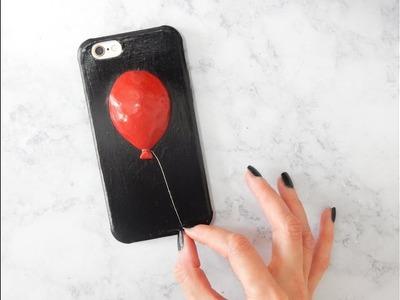 IT Phone Case DIY