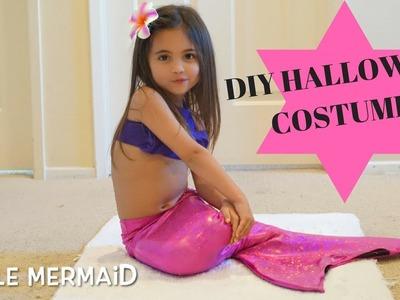 LAST MINUTE DIY HALLOWEEN COSTUMES!! SO CUTE!