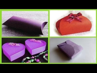 Top 4 unique diy gift boxes for diwali.Christmas.girlfriend.boyfriend.wife.husband