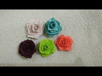 Quilling paper quilling christmas tree tutorial paper quilling how to make paper quilling rose mightylinksfo