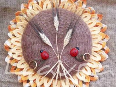 Mani di fata art decoration Varie uncinetto - crochet