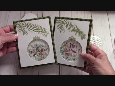 Card, Envelope Gift Card Holder #2 with Dawn, Envelope Gift