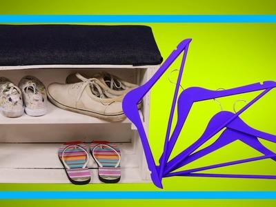 Unusual furniture for your home — DIY decoration life hacks. Tips & Tricks