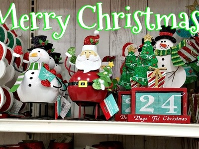 Shop With Me Michaels Christmas Stockings, Advent Calendar, Decor 2017