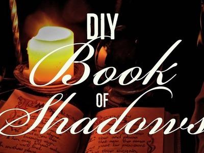 •DIY - Book of Shadows•