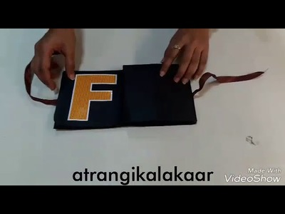 Handmade FAREWELL Gift For Friend. ????