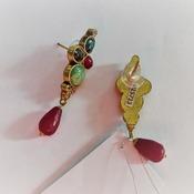 Mother's Birthstones Earrings
