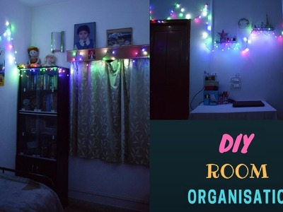 How to Clean Your Room! DIY Room Organisation + Tips & Hacks