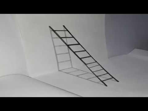 3d Art Easy 3d Art Pencil Sketch 3d Drawing Drawing