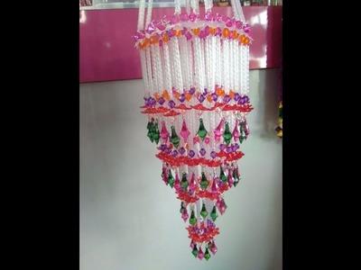 Diy - Beautiful Wall Hanging Jumar || Handmade Decoration Ideas at  Home