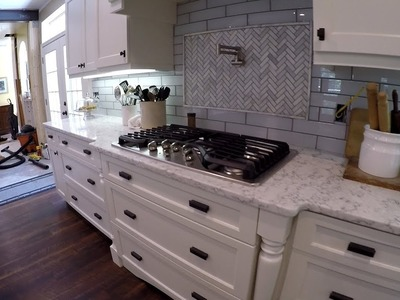 DIY Kitchen Remodel #14: Project Update