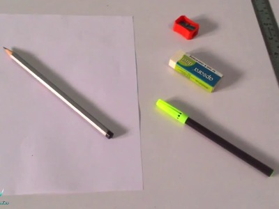 How To Draw a 3D Ladder  3D Drawing  Drawing for Kids  Easy Drawing