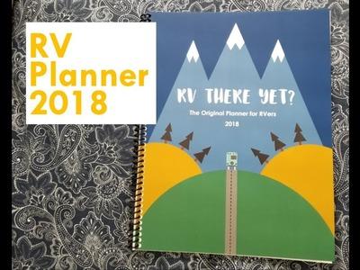 RV Planner | The Original Planner for RVers 2018