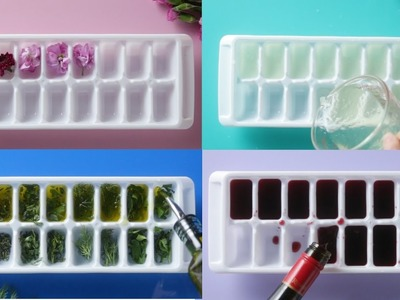 8 Ways to Hack an Ice Tray