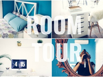 BEDROOM & FILMING ROOM TOUR | HOW TO BUY AFFORDABLE FURNITURE IN LAGOS | DIMMA UMEH