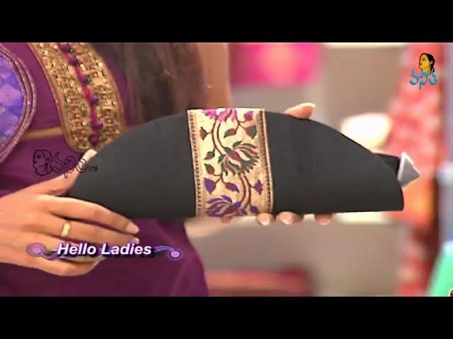 Latest Handbags and Purses for Women | Hello Ladies | Vanitha TV