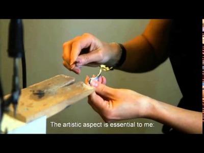 Model maker - Les Mains d'Or™ Van Cleef & Arpels 2.9