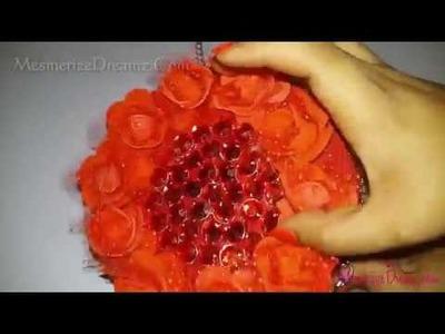 6 DIY clutch purse. bag with zipper ideas and Crafts | Clutch bag making tutorial | Maya Kalista