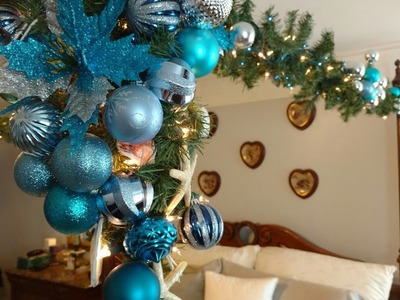 Christmas 2017-Nautical Decor- Part 5 in Series 2017