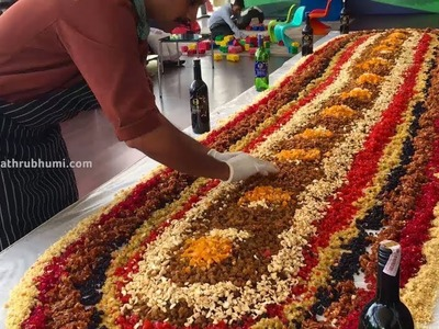 Christmas Cake Mixing Ceremony In Aluva