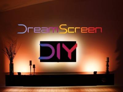 DreamScreen DIY Setup Video