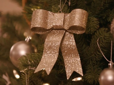 Laura Ashley Christmas 2017 - Decorating your Christmas Tree
