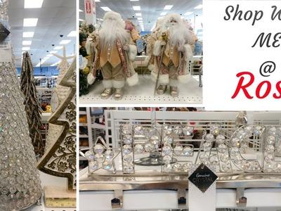 ROSS SHOP WITH ME!! CHRISTMAS HOME DECOR!!