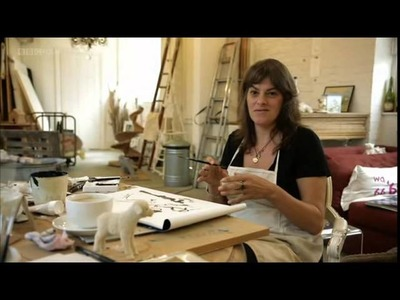 1.2 Tracey Emin - What Do Artists Do All Day ?