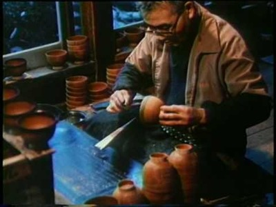 Bone, Flesh, Skin: The Making of Japanese Lacquer (Part 1 of 2)