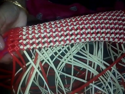 How to make - duck basket - Part - 3