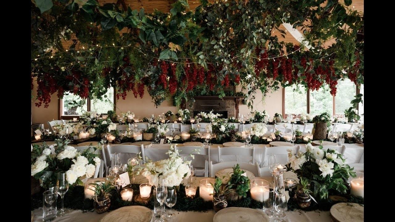 The making of Stacy + Brett's Wedding